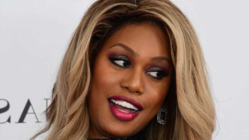 The Surprising Reason You Almost Didn't See Laverne Cox On Orange Is The New Black