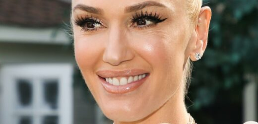 The Truth About Gwen Stefani's Bridal Shower