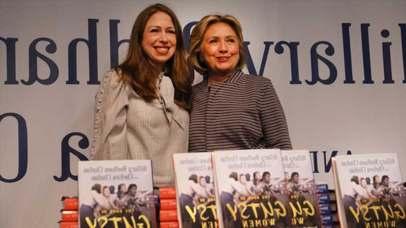 The Truth About Hillary Clinton And Chelsea Clinton's Relationship