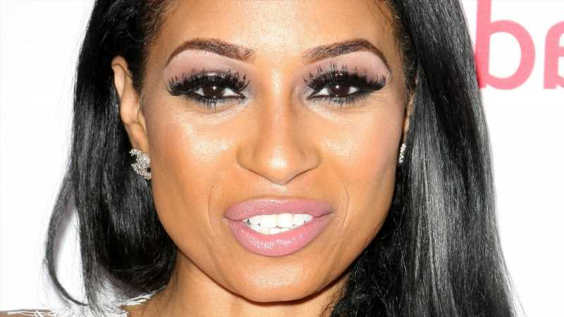 The Truth About Karlie Redd And Lamar Odoms Relationship