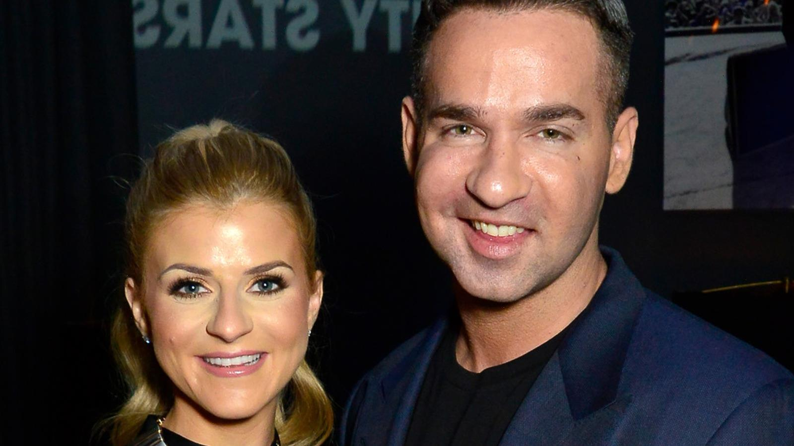 The Truth About Mike 'The Situation' Sorrentino's Wife, Lauren Pesce