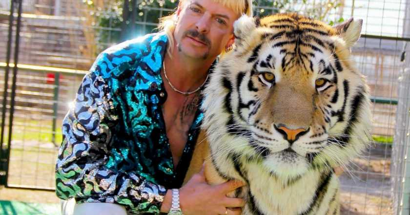 The cast for the Joe Exotic drama has been announced, and we have questions