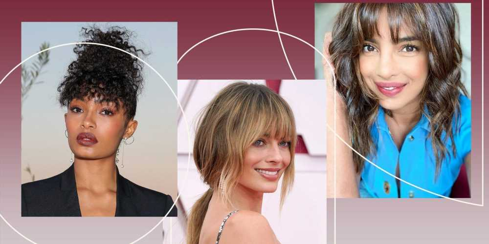 These Low-Maintenance Bangs Will Convince You to Get Your Own This Summer