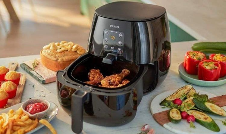 This Phillips Essential air fryer is on sale – save £70