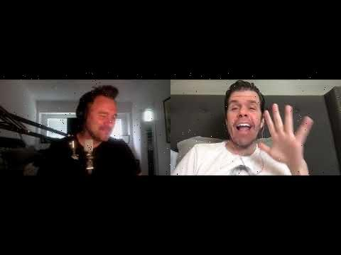 Threesomes! | The Perez Hilton Podcast – WATCH HERE!