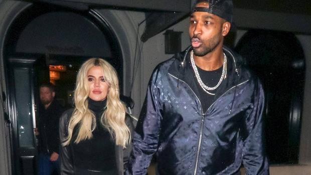 Tristan Thompson Calls Khloe Kardashian An 'Amazing Partner' In Birthday Post After Split