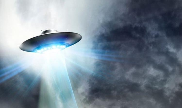 UFOs 'exist' and 'cannot be ignored anymore' – expert ahead of bombshell Pentagon report
