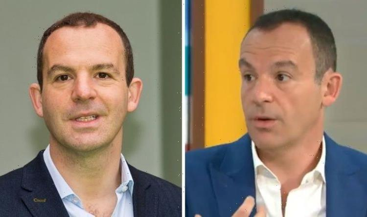 'Very scared' Martin Lewis recalls 'intimidating' moment he was harassed with his daughter