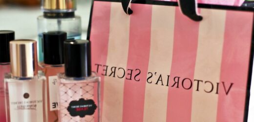 Victoria's Secret Is About To Look A Lot Different