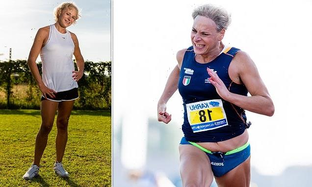 Visually impaired woman, 47, wants to become first trans Paralympian