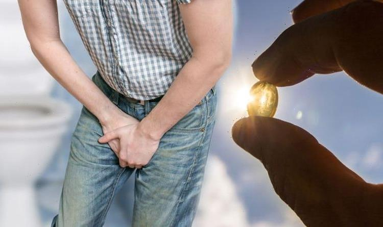 Vitamin D deficiency: Have your urine habits changed? The hidden sign of an overdose