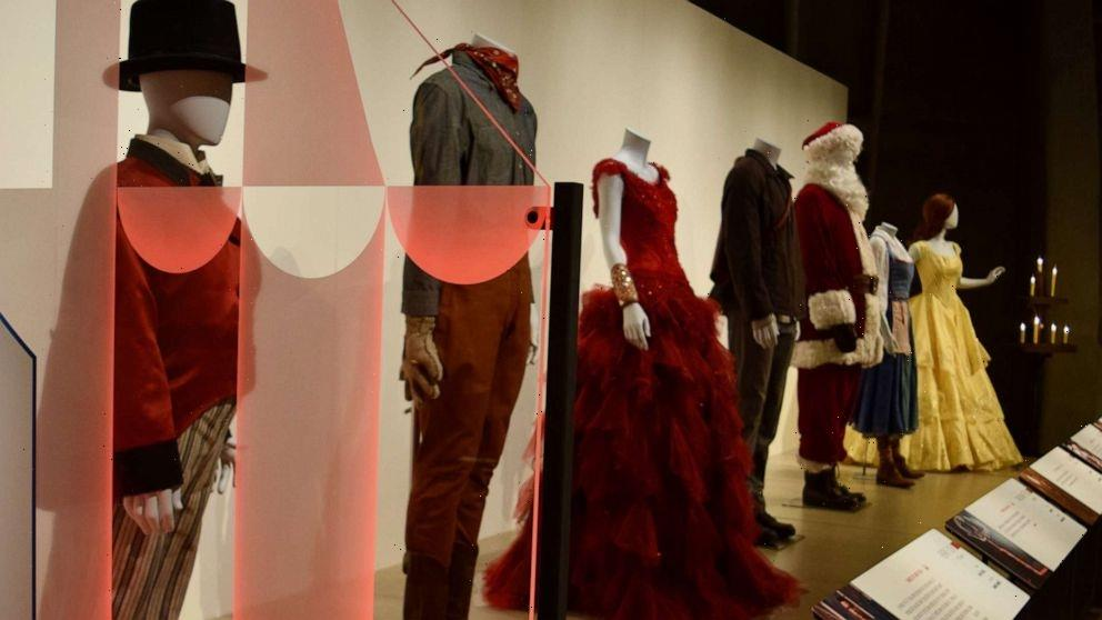 Walt Disney Archives unveils new exhibit at Museum of Pop Culture