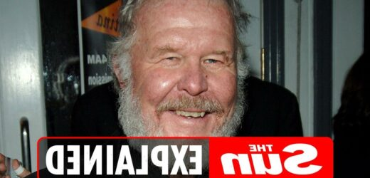 What was Ned Beatty's cause of death?