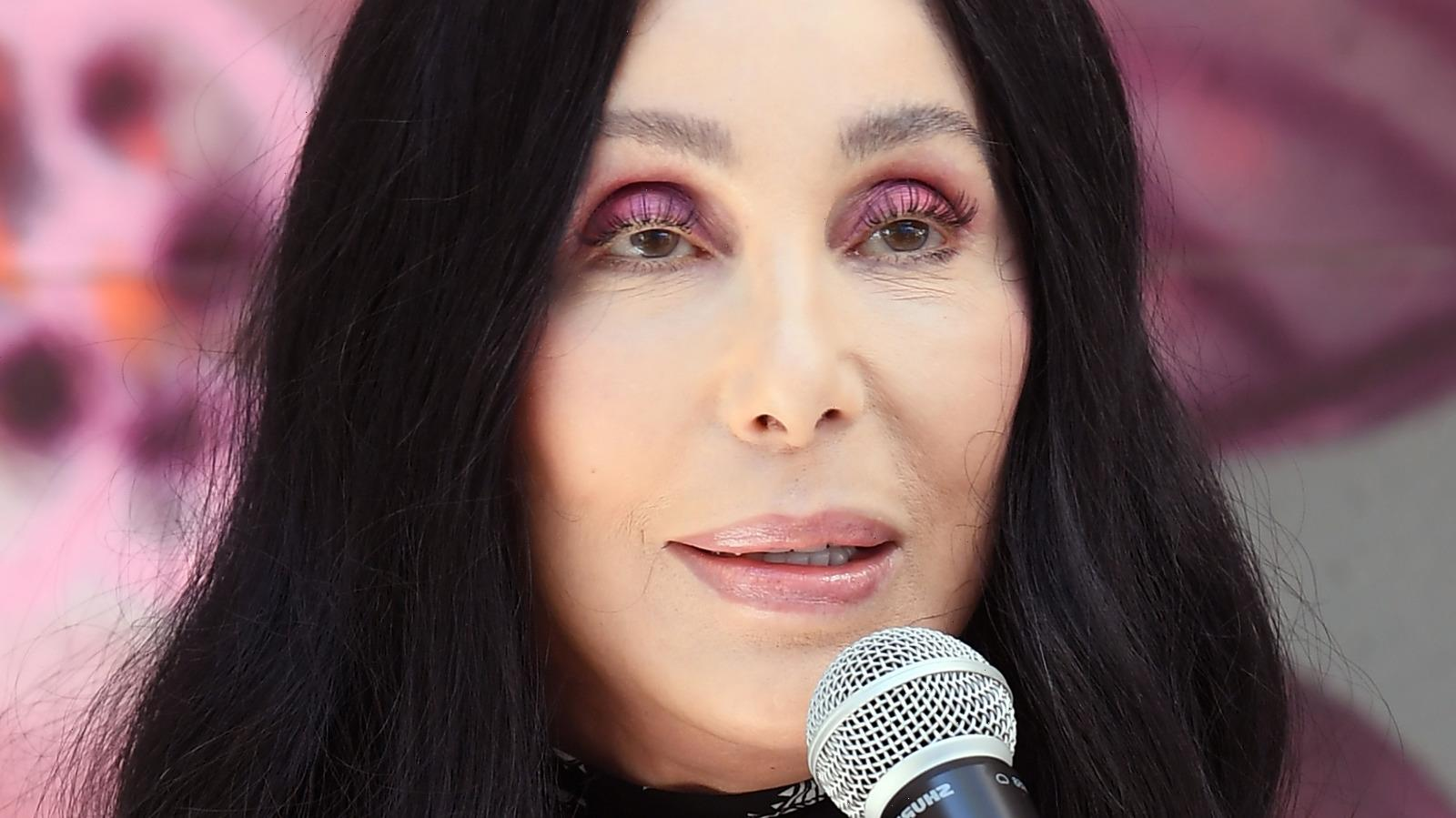 Whatever Happened To Cher's Bagel Boy?