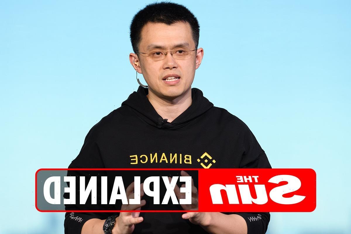 Who is Binance owner Changpeng Zhao?