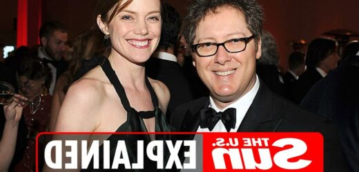 Who is James Spader's ex-wife Victoria Spader?