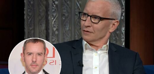 Why Anderson Cooper Got 'P—–' at His Ex While on Work Trip