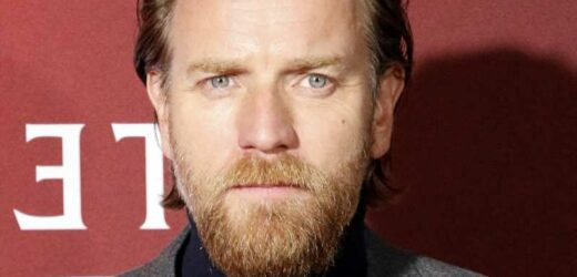 Why Did Ewan McGregor's Daughter Have To Go To The Emergency Room?