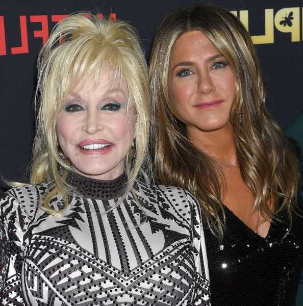 Why Jennifer Aniston Thought She Accidentally 'Insulted' Dolly Parton When They First Met