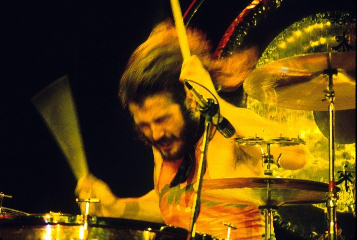 Why Led Zeppelin's John Bonham Loved to Perform 'Trampled Under Foot'