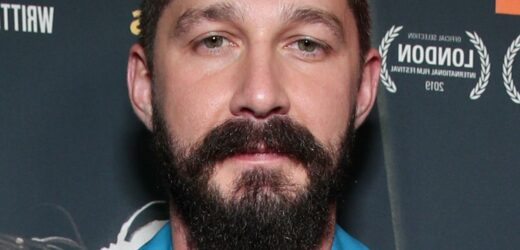 Why Shia LaBeouf Regrets His Role In Indiana Jones
