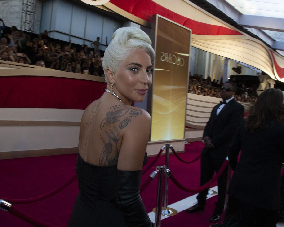 Why Was Lady Gaga in the 'Friends' Reunion Performing 'Smelly Cat'?