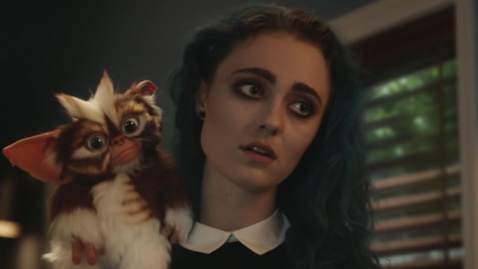 Why You Recognize Billy's Daughter In Mountain Dew's Gremlins Commercial