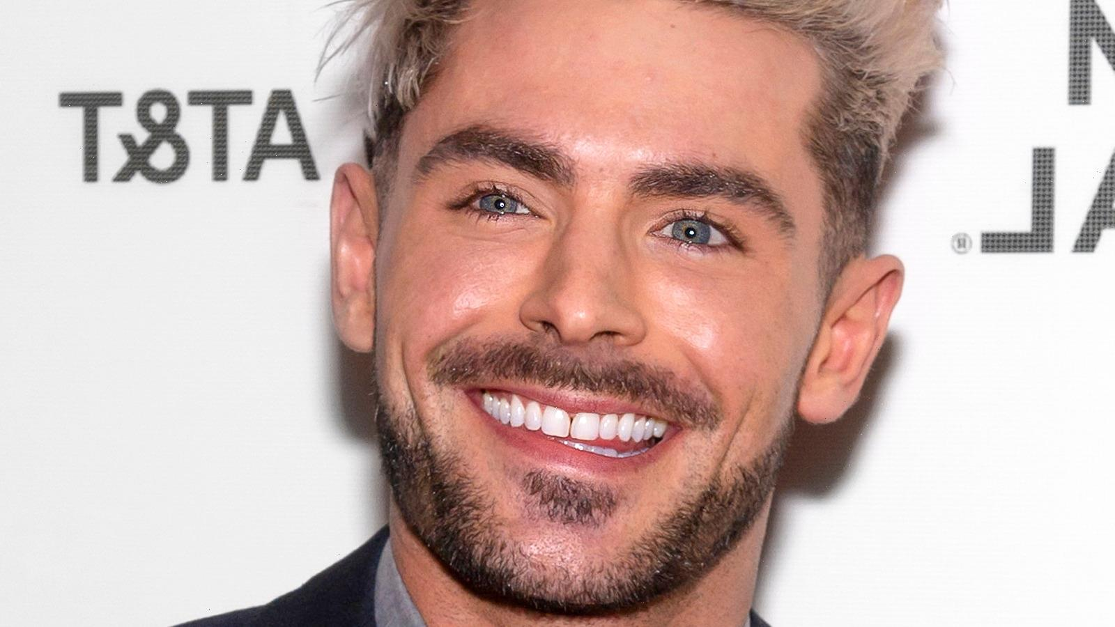 Why Zac Efron Turned Down A Record Deal With Simon Cowell