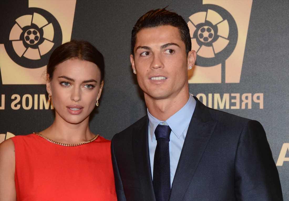Why did Irina Shayk and Cristiano Ronaldo break up?