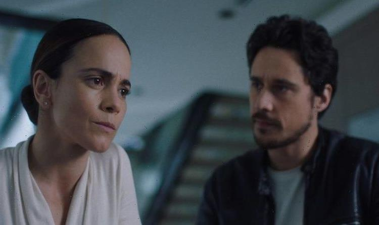 Why did James kill Teresa in Queen of the South?