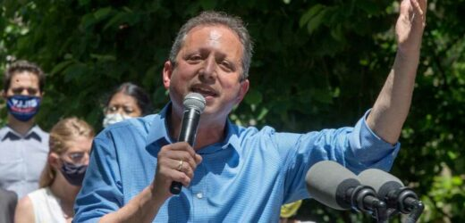 Why looney leftie Brad Lander should not be elected NYC comptroller