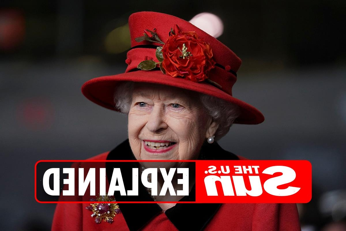 Why was Queen Elizabeth called Lilibet?