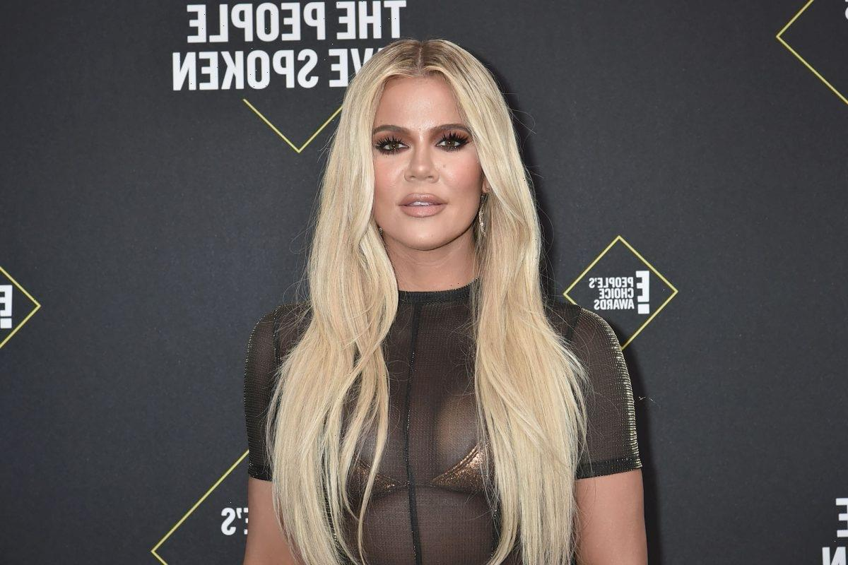 Will Khloé Kardashian and Tristan Thompson Get Married? She Hints at a Future Wedding in 'KUWTK' Series Finale