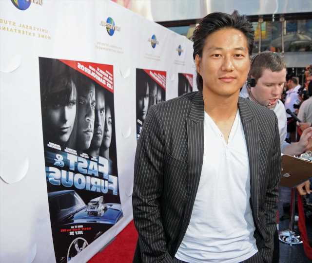 'Fast & Furious' Star Sung Kang Reveals Why Han Is Always Eating Snacks