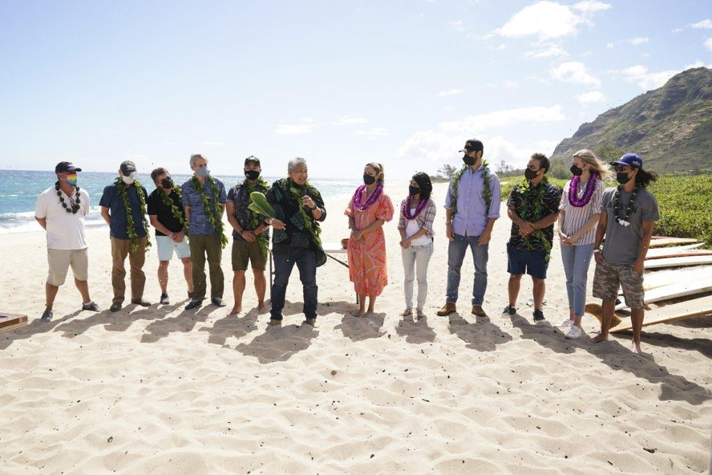 'NCIS: Hawai'i' Season 1 Premiere Date Has Been Announced