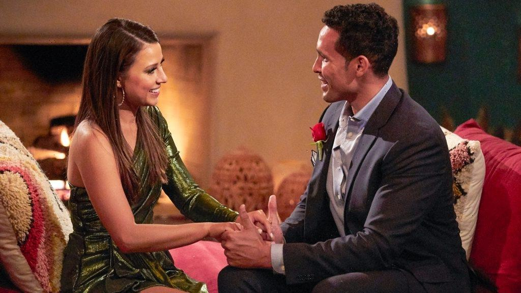 'The Bachelorette': Why Katie Thurston Really Sent Thomas Jacobs Home — The Scene Didn't Air on TV