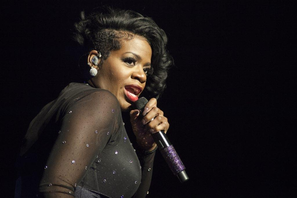 'American Idol' Winner Fantasia is Related to These R&B Icons