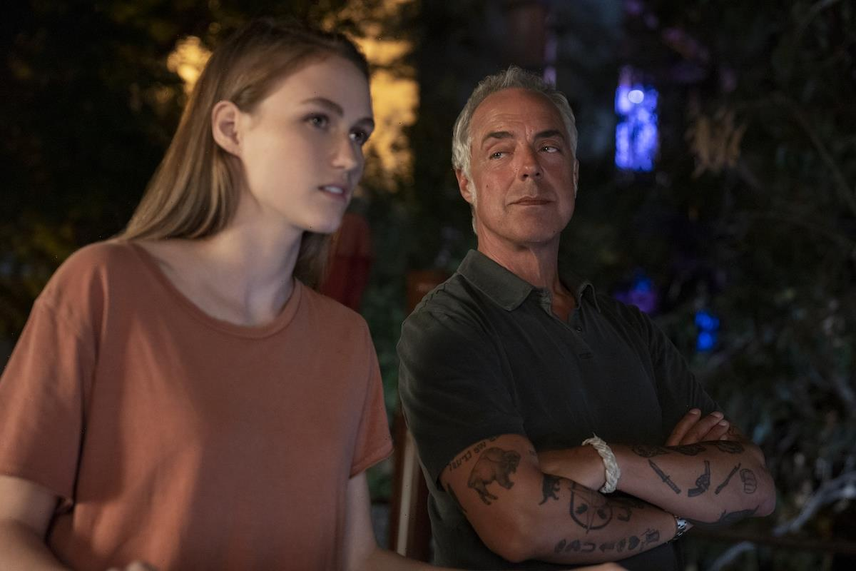 'Bosch' Spinoff: Michael Connelly Has Revealed Some Major Details About the New Show
