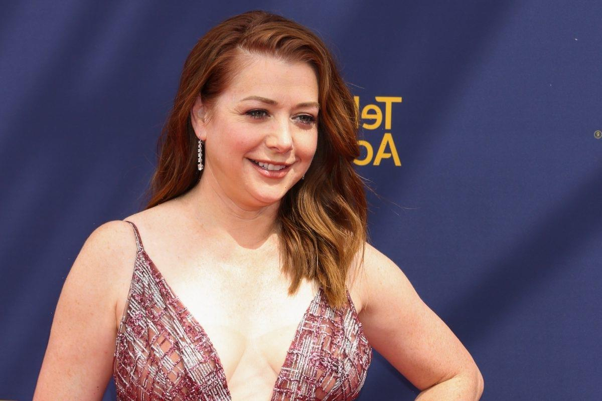 'Buffy the Vampire Slayer': Alyson Hannigan 'Begged on Her Knees' to Sing as Little as Possible In the Musical Episode, Joss Whedon Said