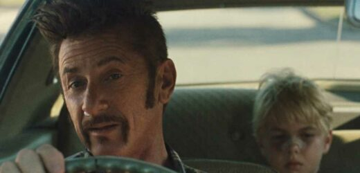 'Flag Day' Trailer: Sean Penn Directs His Daughter in a Family Crime Drama