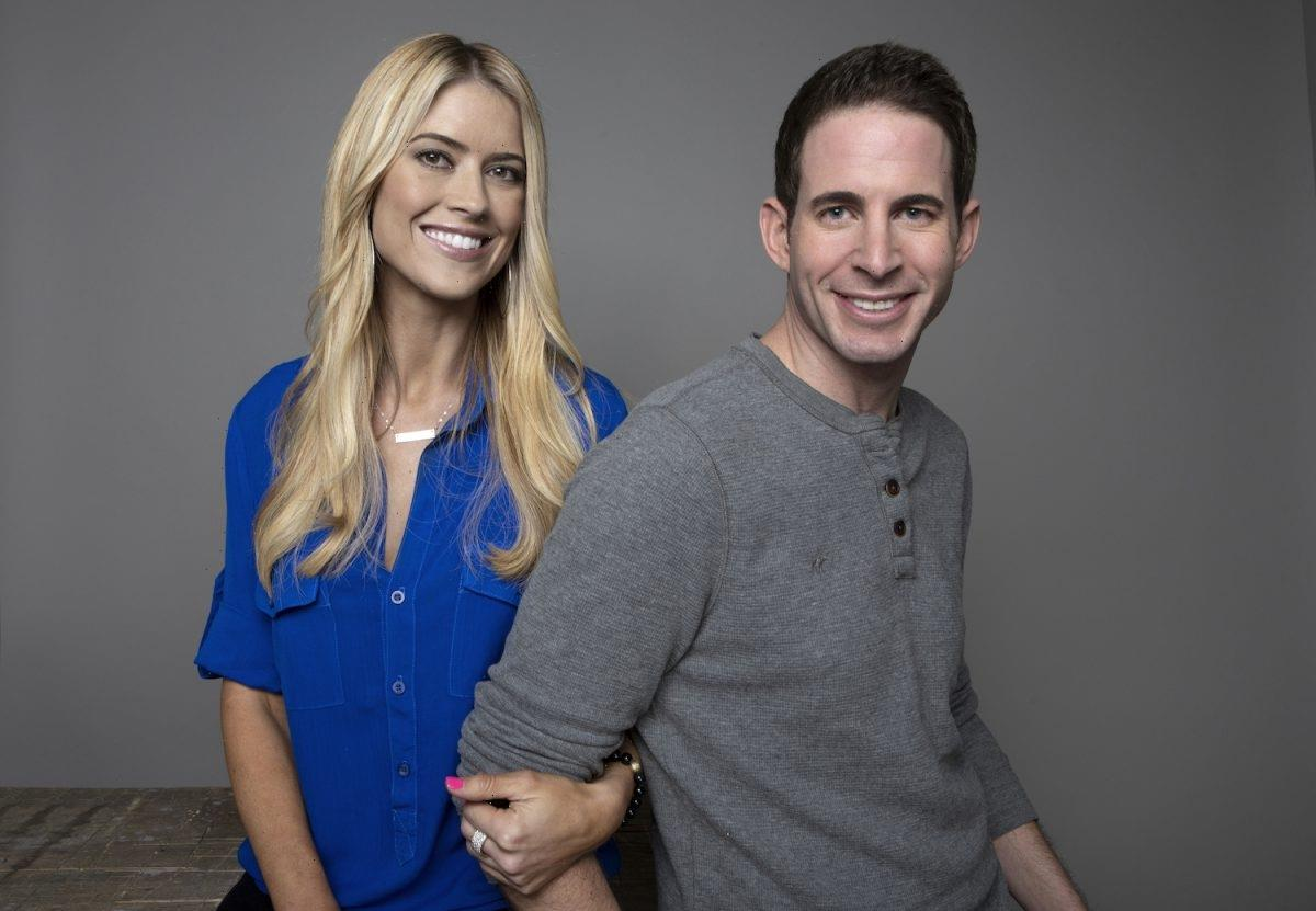 'Flip or Flop' Drama: Tarek El Moussa Reportedly Verbally Assaulted Ex-Wife Christina Haack on HGTV Show Set