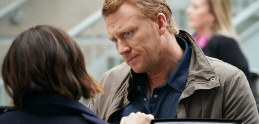 'Grey's Anatomy' Fans Want Kevin McKidd to Move on to New Projects
