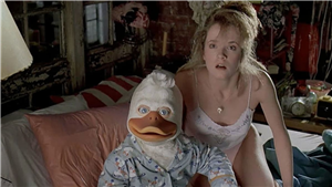 'Howard the Duck' Star Lea Thompson Offers to Direct Marvel Reboot