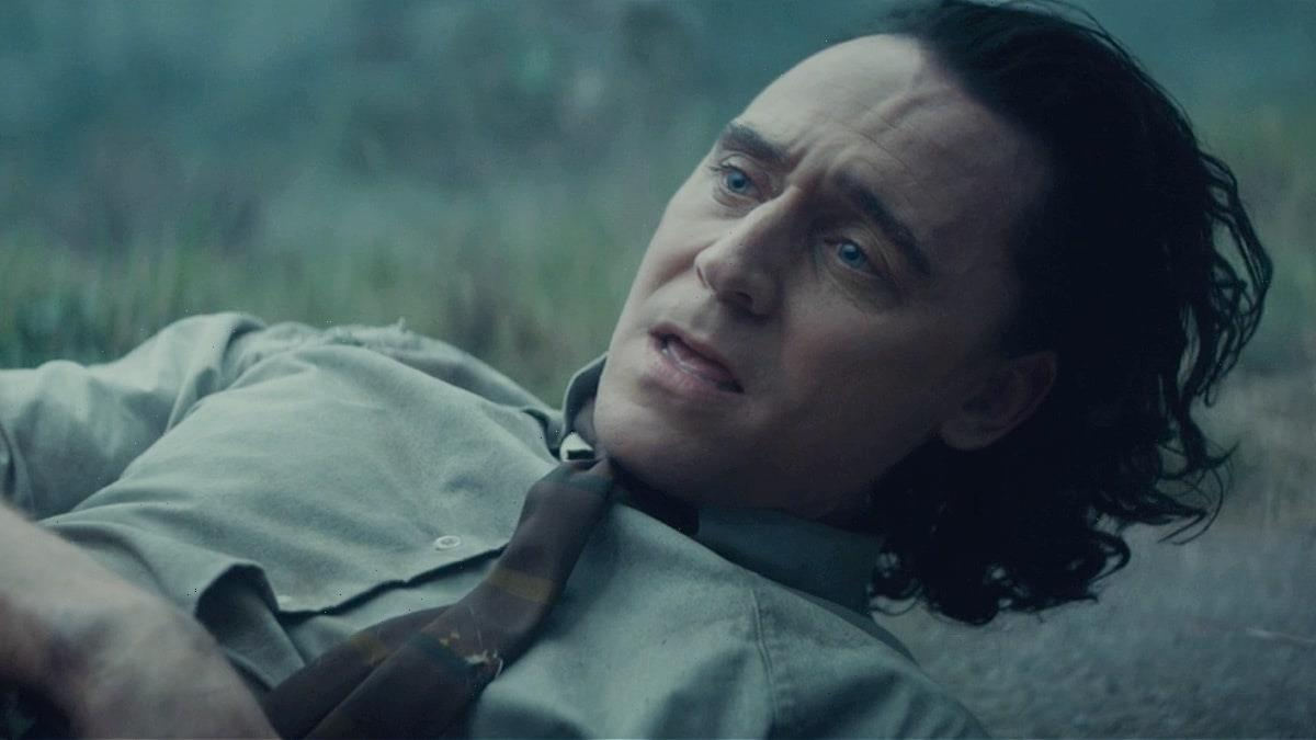 'Loki' Episode 4 Mid-Credits Scene Explained — as Best We Can