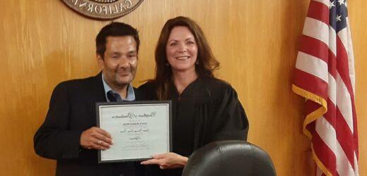 'Mighty Ducks' Star Shaun Weiss Graduates Drug Court, Burglary Case Tossed