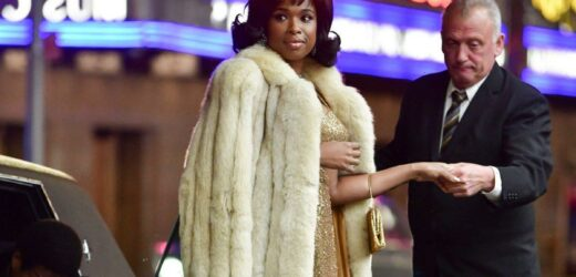 'Respect': Aretha Franklin Chose Jennifer Hudson to Star in the Film 15 Years Ago