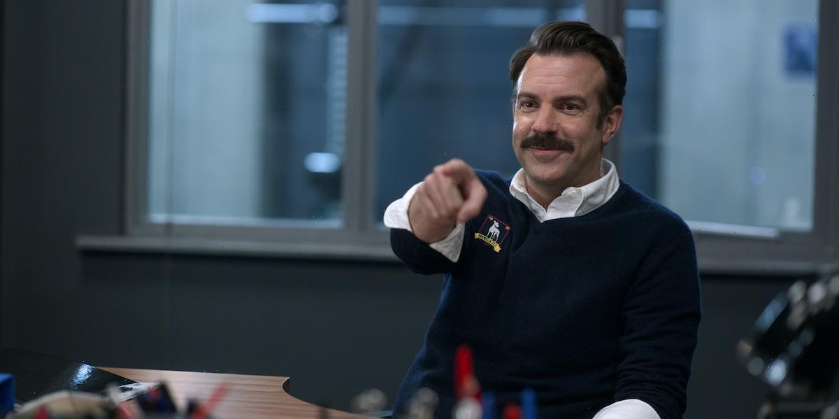 'Ted Lasso': Jason Sudeikis Snuck His Favorite 'SNL' Sketch Into Season 1