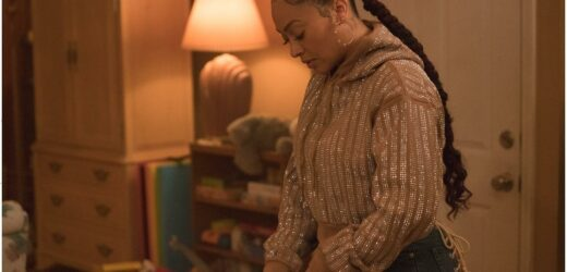'The Chi': Why 'Power' Star La La Anthony Chose to Play Dom
