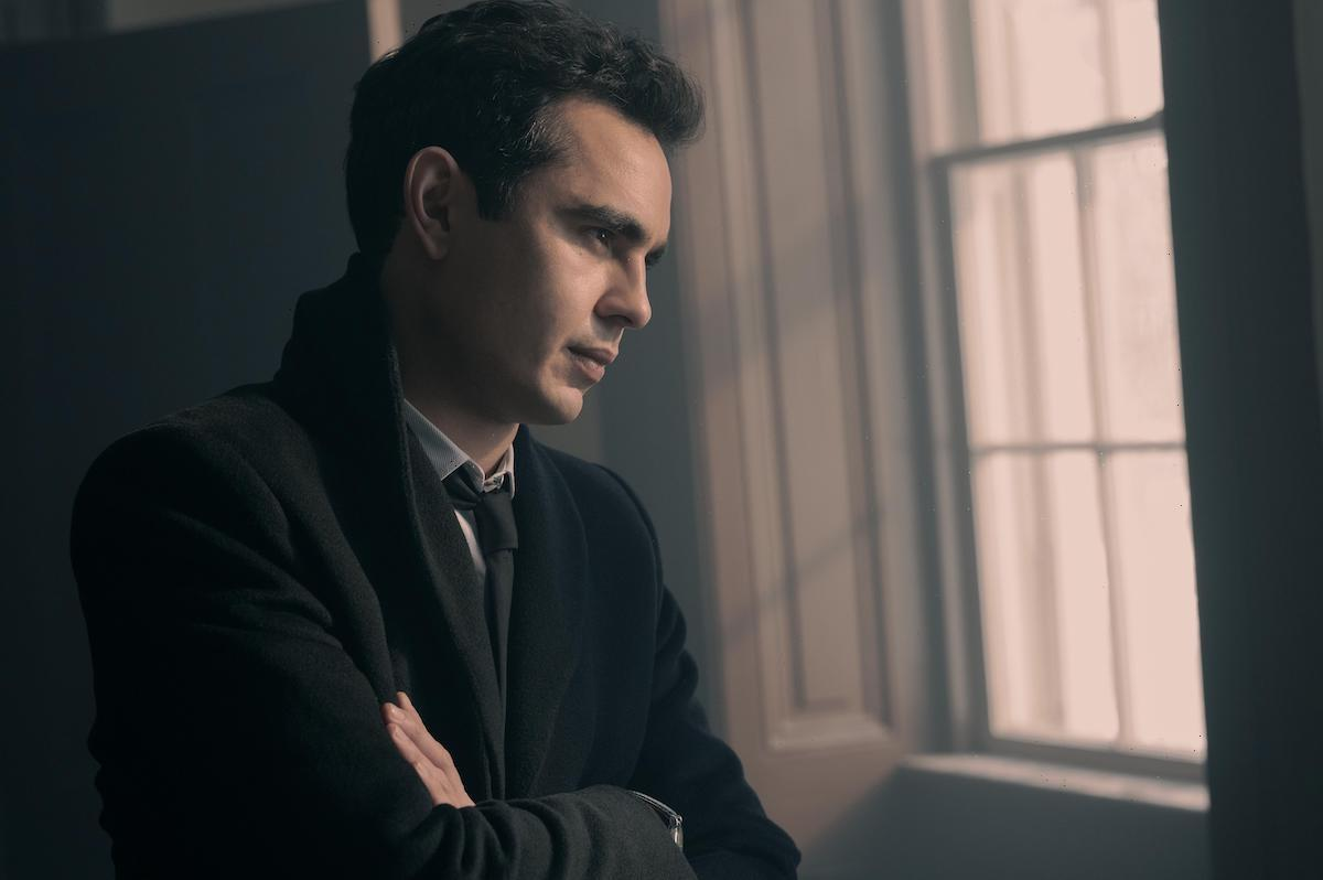 'The Handmaid's Tale': Is Nick in 'The Testaments'?