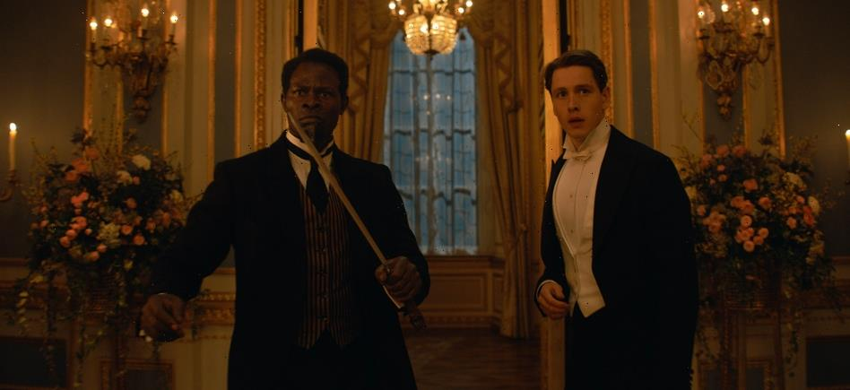 """'The King's Man' Special Look: Learn the """"Bloody"""" Origin of the Kingsman"""